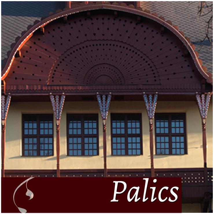 Palics